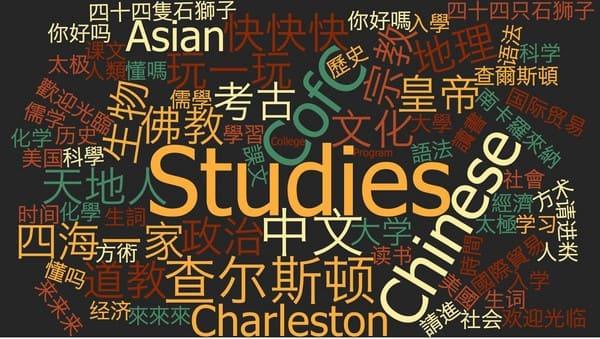 Khóa học đã giúp mình phát âm chuẩn tiếng Trung. Ảnh minh họa