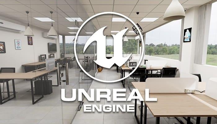 Giới thiệu khóa học Ứng dụng Unreal Engine & 3ds Max trong thiết kế Realtime kiến trúc