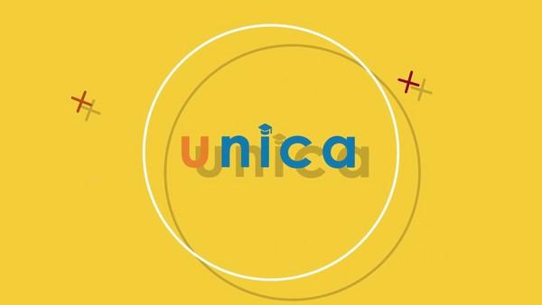 Các chủ đề học trên Unica vô cùng đa dạng, giúp học viên tiếp cận kiến thức tốt hơn