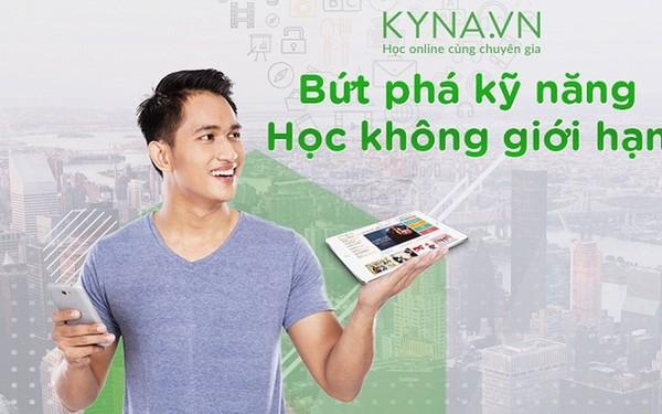Các khóa học trên Kyna đều có tính ứng dụng vào thực tiễn rất cao