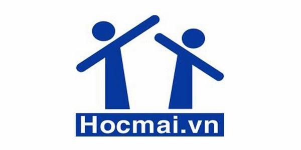 Hocmai là trang website học online dành cho các bạn học sinh, sinh viên