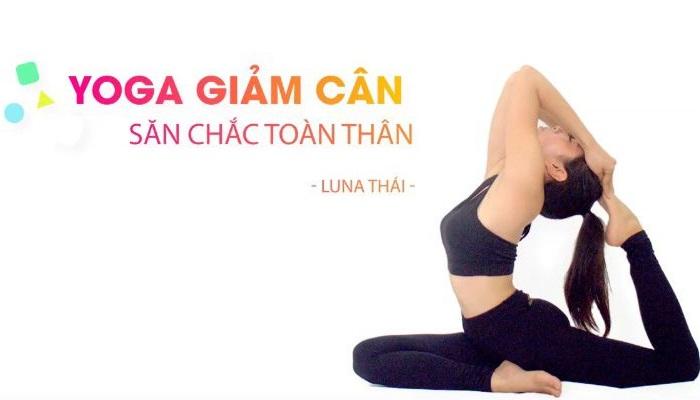 Giới thiệu khóa học Yoga giảm cân - săn chắc toàn thân