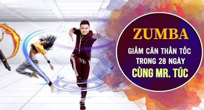 Đánh giá của học viên về khóa học Zumba Dance Giảm cân thần tốc trong 28 ngày