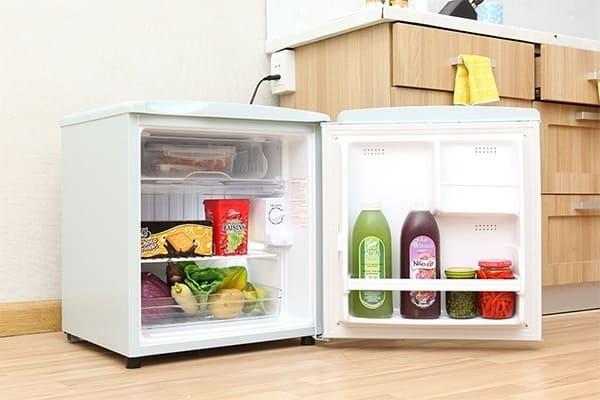 Tủ lạnh Aqua giá rẻ dưới 4 triệu
