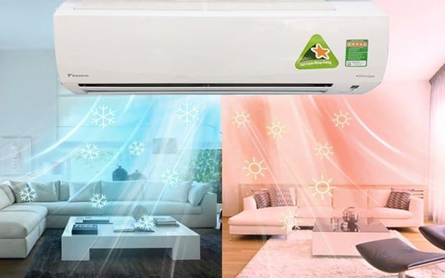 Cách Dùng máy lạnh tiết kiệm điện đến 50% mỗi tháng