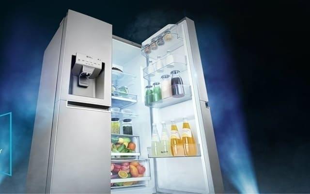 Kích thích và dung tích tủ sẽ đảm bảo được việc đáp ứng được nhu cầu sử dụng cho gia đình bạn