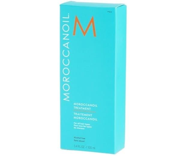 Dầu Dưỡng Tóc Moroccanoil là gì? moroccanoil.com