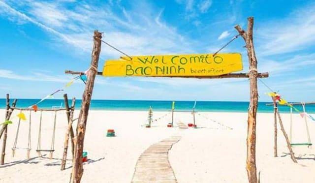Nguồn: Bảo Ninh Beach Resort