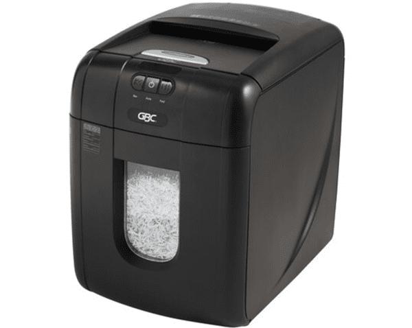 GBC Máy Huỷ Tài Liệu Cỡ Lớn 130X