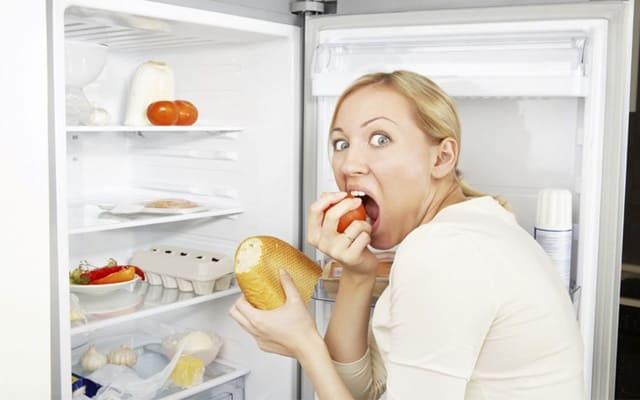 Nếu phát hiện thực phẩm bảo quản bên trong tủ lạnh không được đảm bảo thì có lẽ thiết bị đã đến thời kì thay gas