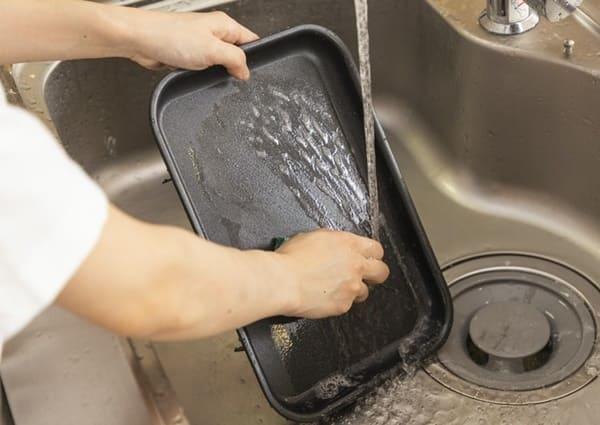 Các Bộ Phận Có Thể Tháo Rời: Dễ Dàng Làm Sạch