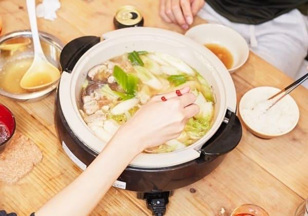 Bếp Nướng Kết Hợp Lẩu Điện: Ứng Dụng Đa Dạng