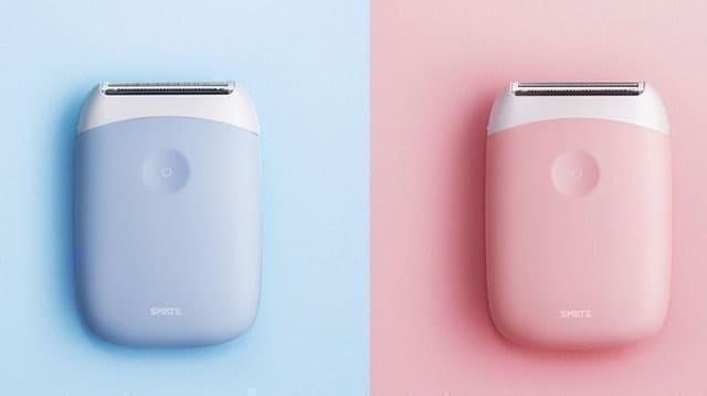 XiaomiSmate USB Rechargeable Mini ShaverST-L363/361