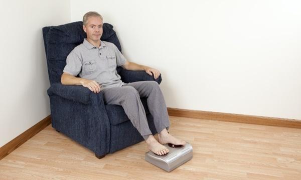 Máy Massage Chân Mang Đến Lợi Ích Gì