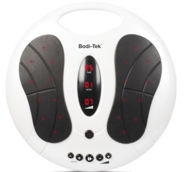 Bodi-Tek Circulation Plus Active Foot Massager CRB03