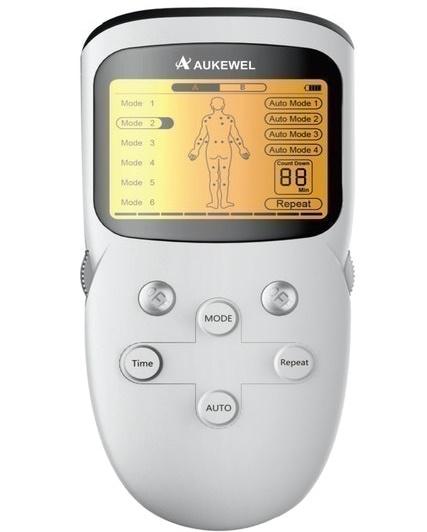 Aukewel Máy Massage Xung Điện Dr Phone AK-D1