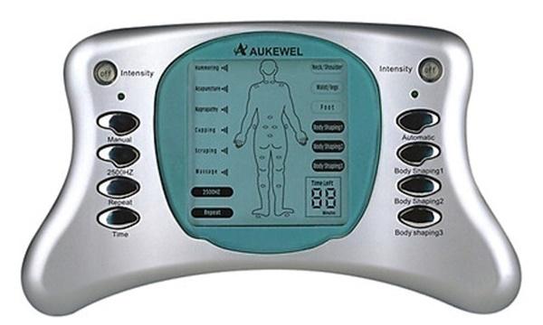 Aukewel Máy Massage Xung Điện AK-2000-IV