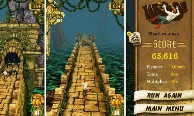 Clash of Clans là tựa game có doanh thu tốt nhất trên bảng xếp hạng của Apple Store