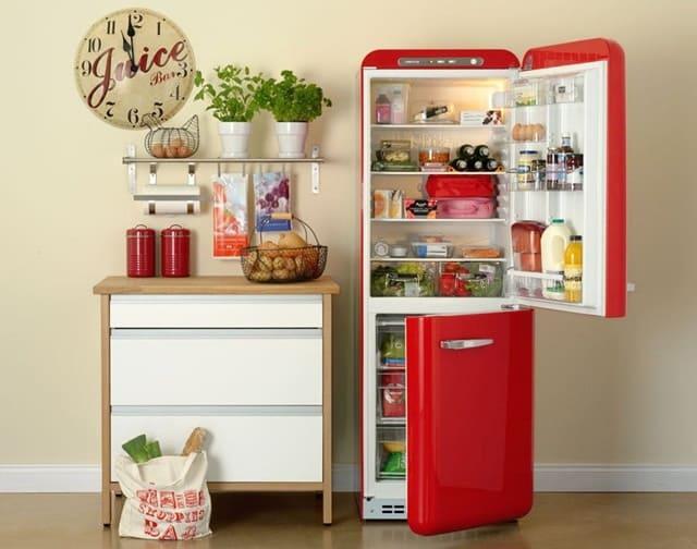 Nên chọn mua tủ lạnh có chức năng vừa đủ dùng