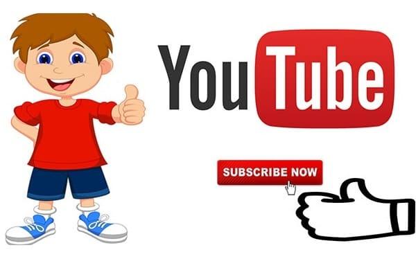 Cách tăng subscribe youtube
