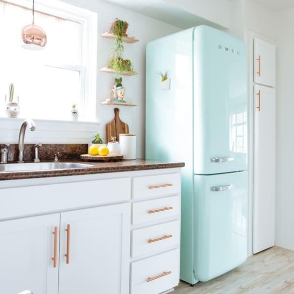 Nên chọn công suất tủ lạnh phù hợp để tiết kiệm năng lượng