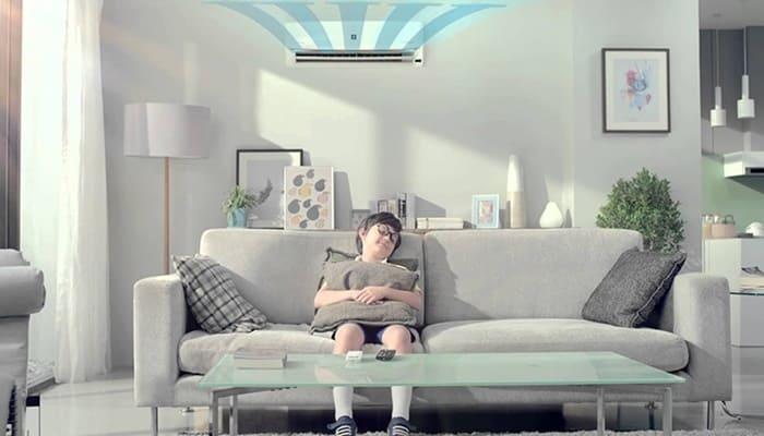 Hướng dẫn cách tính nhanh công suất máy lạnh phù hợp với căn phòng nhà bạn