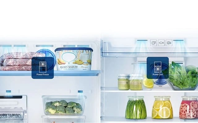 Công nghệ làm lạnh kép trên tủ lạnh là gì? Có ưu điểm gì nổi bật?