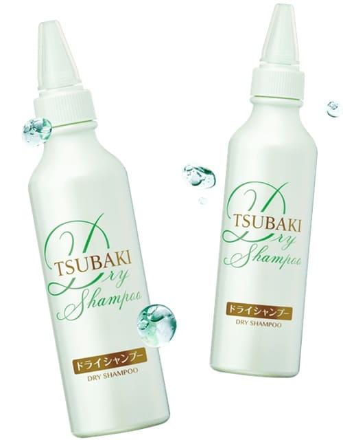 Tsubaki Dry Shampoo