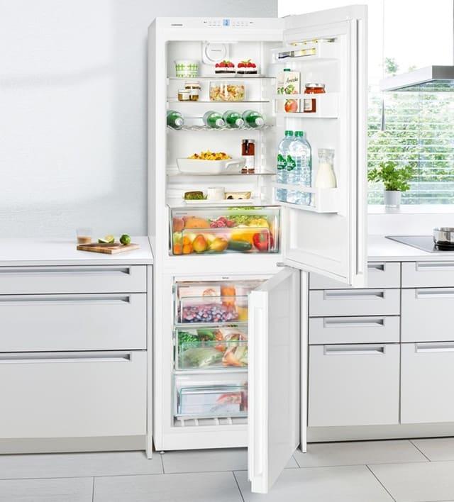 Nên mua tủ lạnh loại nào tốt?