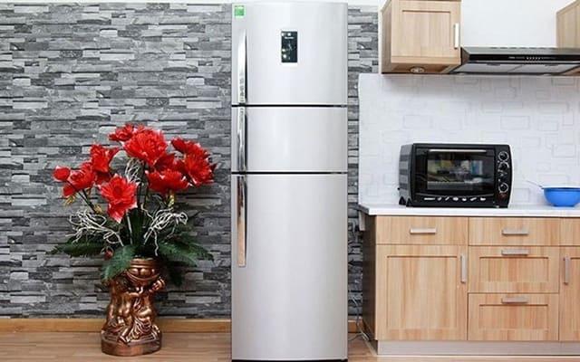 Nên mua máy giặt hãng nào? Tủ lạnh Electrolux