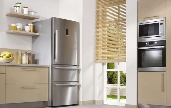 Tủ lạnh không lạnh do nhiều nguyên nhân gây ra
