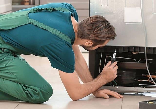 Nên cẩn thận trong quá trình lắp đặt và sử dụng tủ lạnh