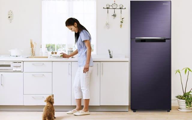 """Tủ lạnh phải để ở nơi hợp """"phong thủy"""" thì mới hoạt động hiệu quả được"""