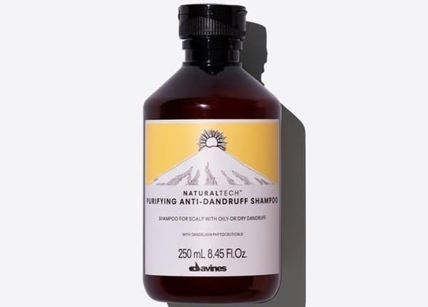Davines Naturaltech Purifying Anti-Dandruff Shampoo