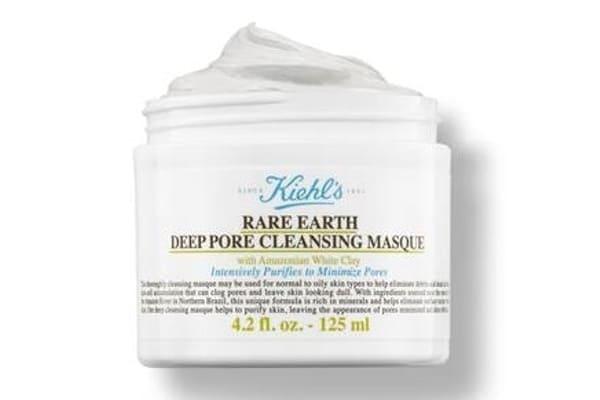 Kiehl's Mặt Nạ Đất Sét Rare Earth Deep Pore Cleansing Mask