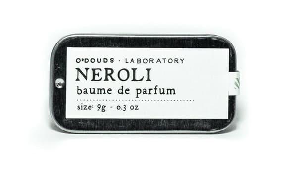 O'Douds Neroli Baume De Parfum