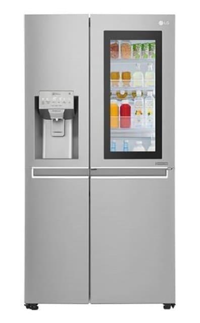 LG Tủ Lạnh Instaview Door-in-Door GR-X247JS