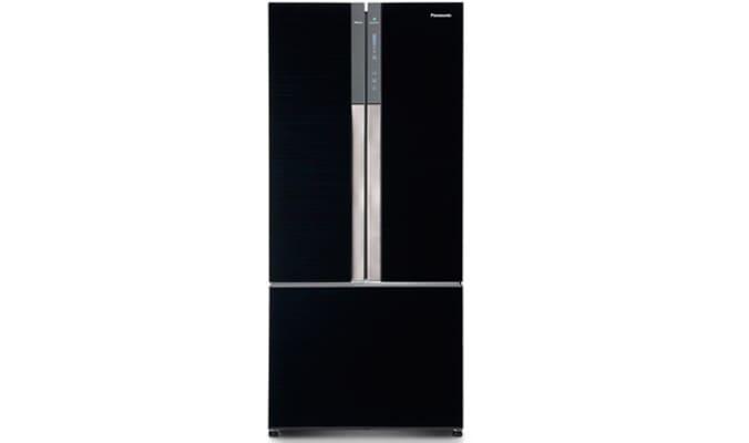 PANASONIC Tủ Lạnh NR-CY558GKV2