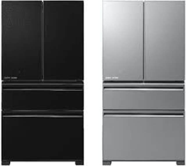 MITSUBISHI Tủ Lạnh MR-LX68EM