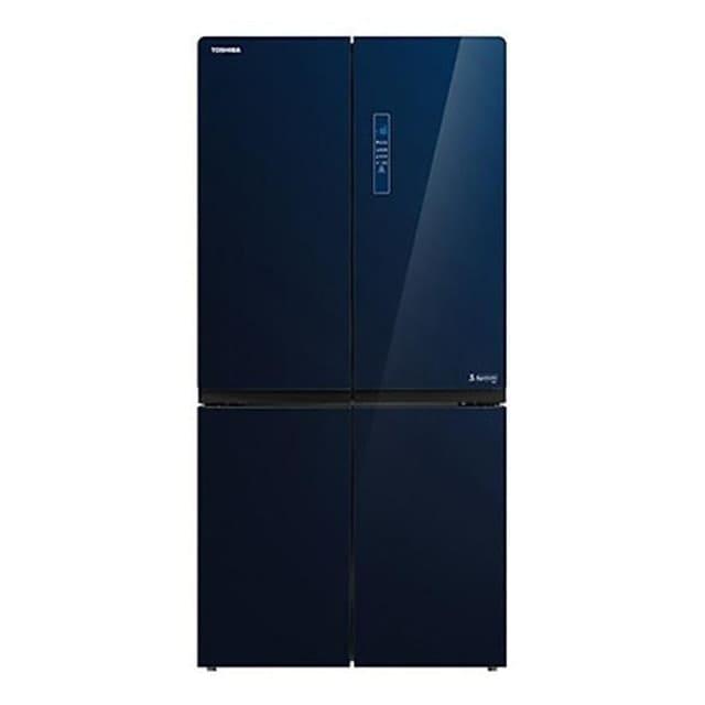 Tủ lạnh Toshiba Inverter GR-RF690WE-PGV