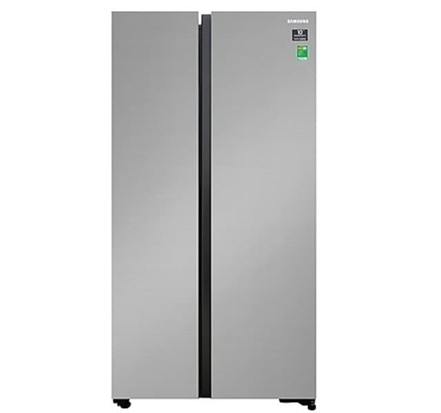 Tủ Lạnh Samsung Side By Side RS62R5001M9/SV