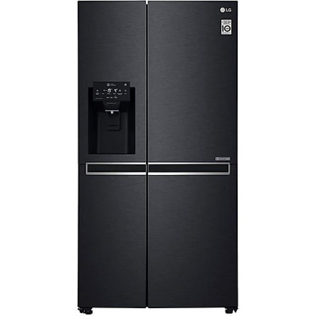 Tủ Lạnh Side By Side Inverter LG GR-D247MC