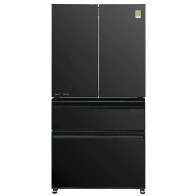 Tủ Lạnh Mitsubishi Electric Inverter MR-LX68EM-GBK-V