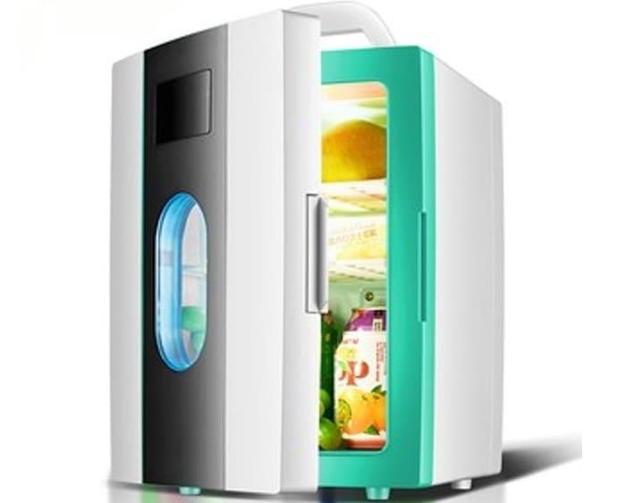 SAST Tủ Lạnh Mini 10L