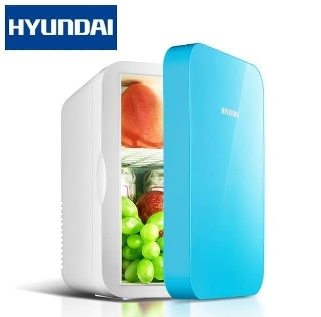 Huyndai Tủ Lạnh Mini 6L NH9464