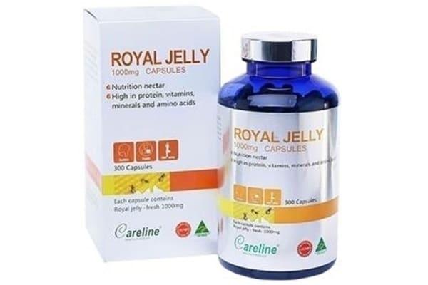 CarelineRoyal Jelly Careline