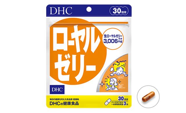 Sữa Ong Chúa DHC