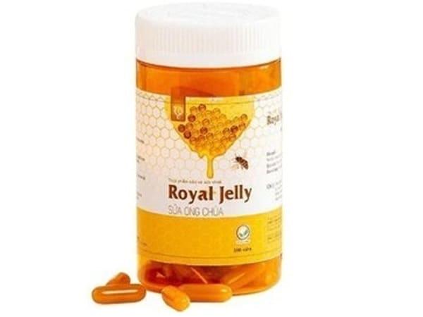GHBSữa Ong Chúa Schon Royal Jelly