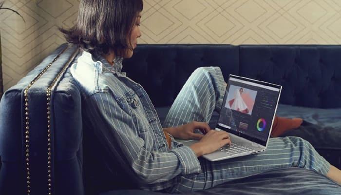 Top12 Laptop 13 Inch Giá Rẻ Mỏng Nhẹ Chất Lượng Tốt