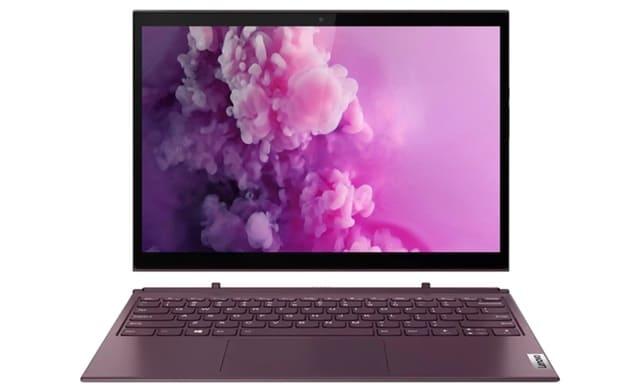 Thông số kỹ thuật Laptop Lenovo Yoga Duet 7 13IML05 i7-10510U 82AS009BVN